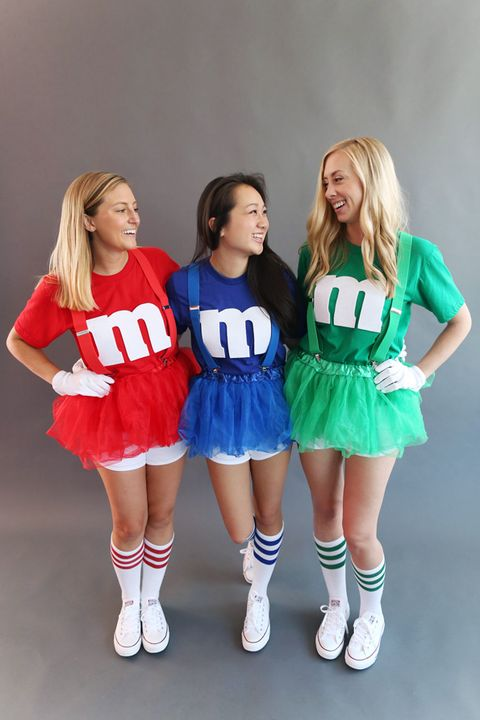mms best friend costumes group