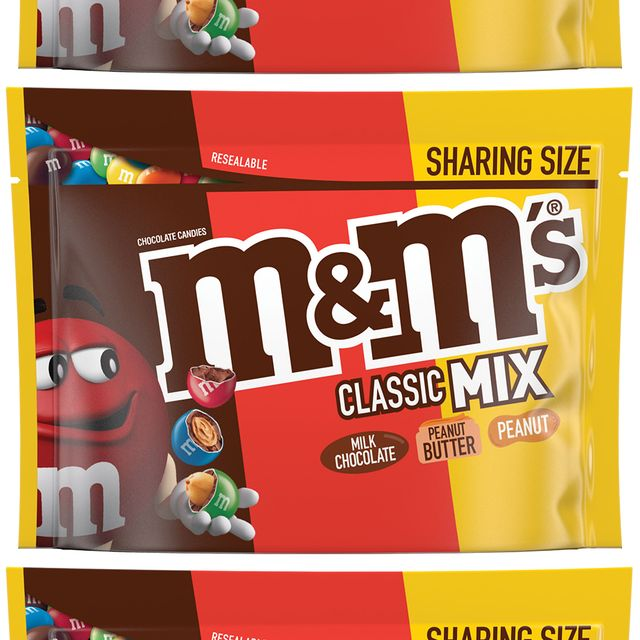 mm's classic mix pack