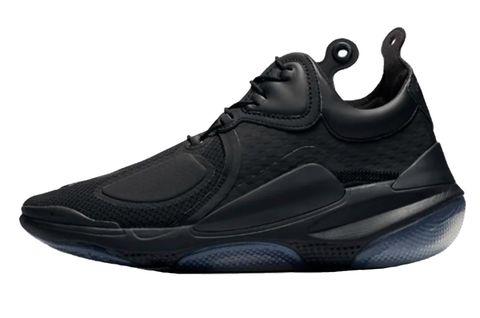 Shoe, Footwear, Outdoor shoe, Black, White, Walking shoe, Running shoe, Product, Sneakers, Basketball shoe,