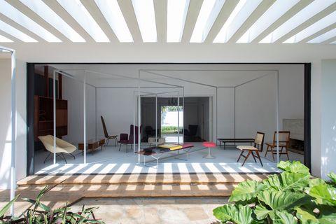 Apartmento 61, MNMA Studio, San Paolo, Brasile