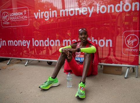 Mejores fotos Maratón Londres 2019
