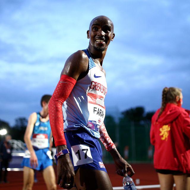muller british athletics 10,000m championships  european athletics 10,000m cup 2021