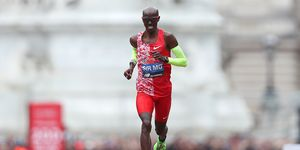mo farah strength training plan