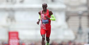 mo farah tweets about doping