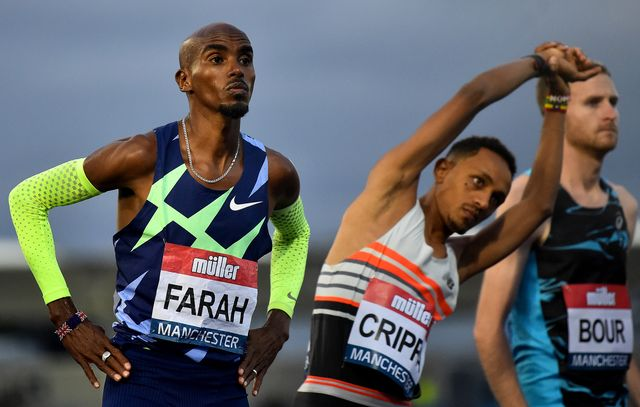 muller british athletics championships   day one
