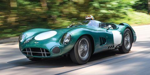 Land vehicle, Vehicle, Car, Sports car, Race car, Classic car, Coupé, Convertible, Ferrari monza,
