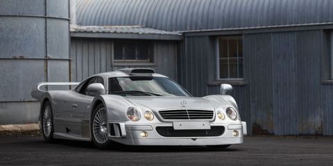 Land vehicle, Vehicle, Car, Sports car, Coupé, Mercedes-benz, Automotive design, Mercedes-benz clk gtr, Hood, Performance car,