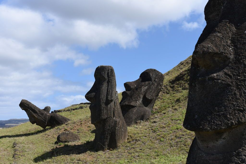 The Real Meaning of the Statues on Easter Island