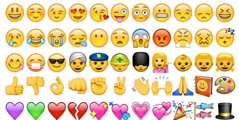 Emoticon, Yellow, Smiley, Icon, Smile,