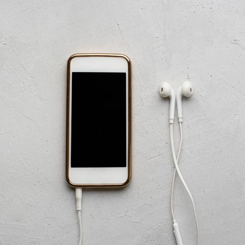 Best Audible podcasts