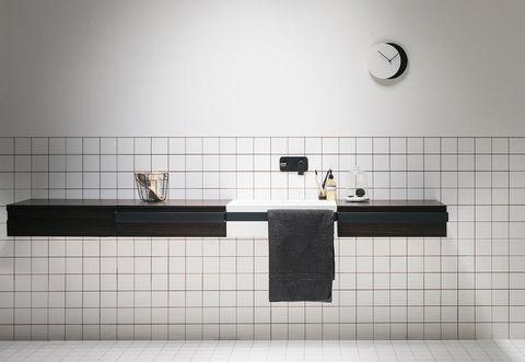 Mobili bagno moderni: sospesi o a terra, ecco le tendenze ...