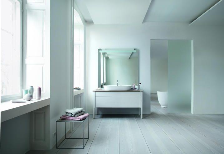 Vasca Da Bagno Duravit Prezzi : Mobili bagno e sanitari duravit per un bagno di design