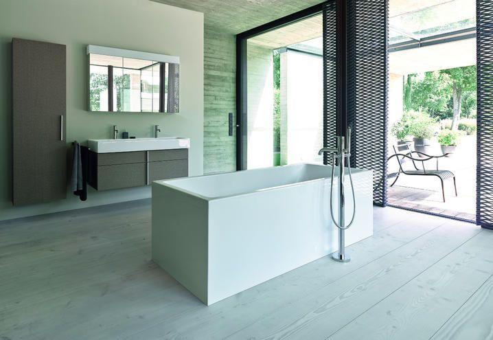 Vasche Da Bagno Duravit Prezzi : Mobili bagno duravit excellent mobile pensile per bagno con