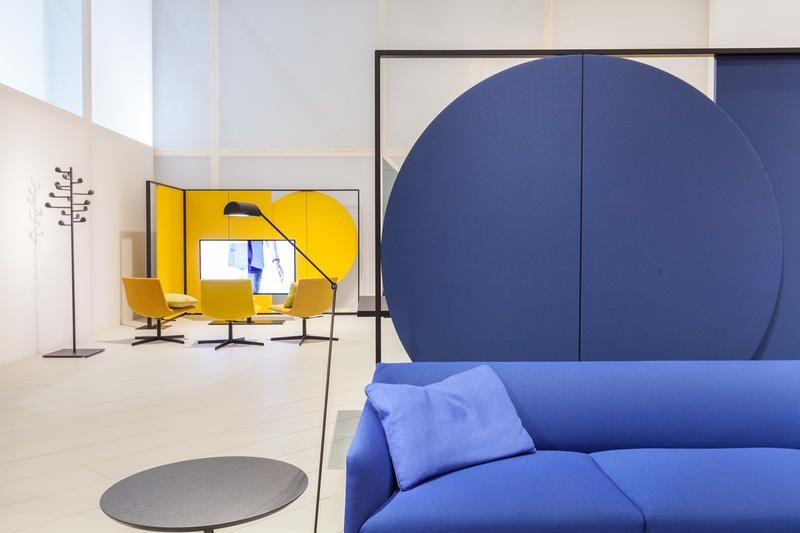 Design Di Mobili Per Ufficio : Mobili per ufficio le tendenze per l arredamento dello studio