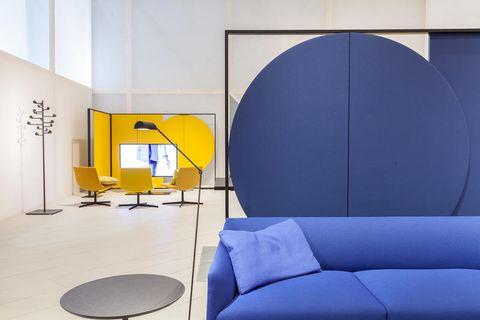 Mobili Per Ufficio : Mobili per ufficio: le tendenze per larredamento dello studio