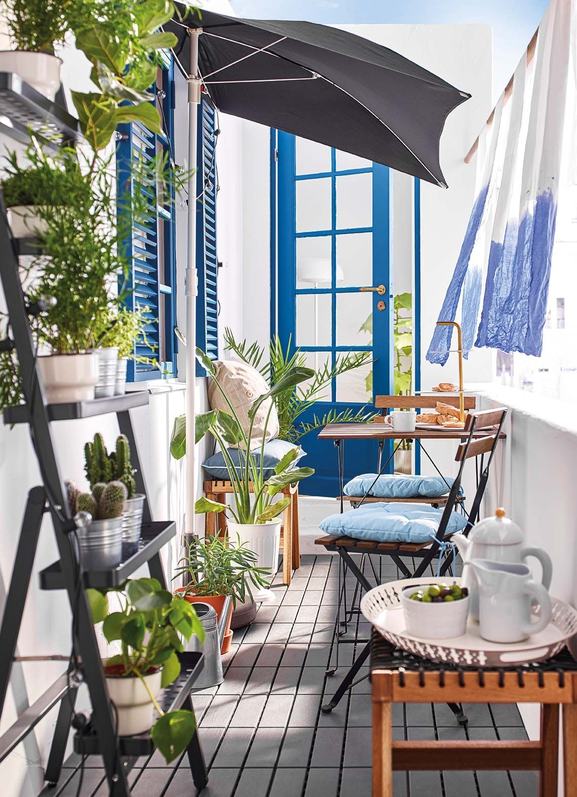 Tu Ideas Disfrutar Terraza Muebles Jardín Para E O wkZTOXiPu