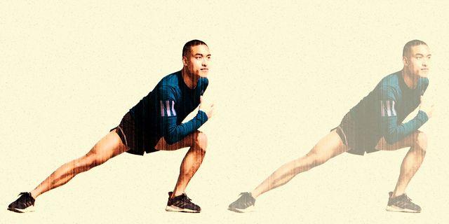 30 day cross training challenge