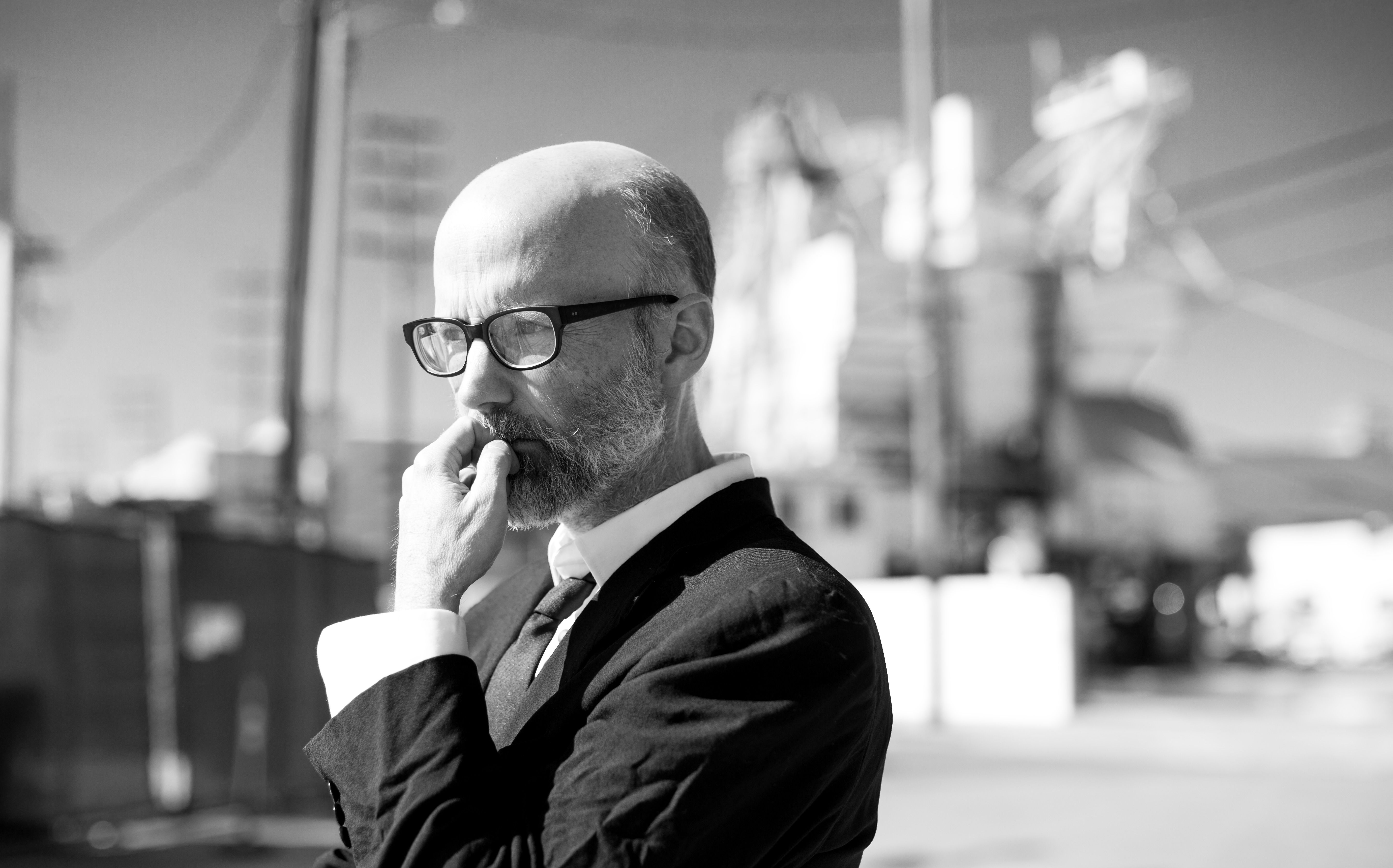 How Moby Got Famous, Hit Rock Bottom, and (Ultimately) Found Redemption