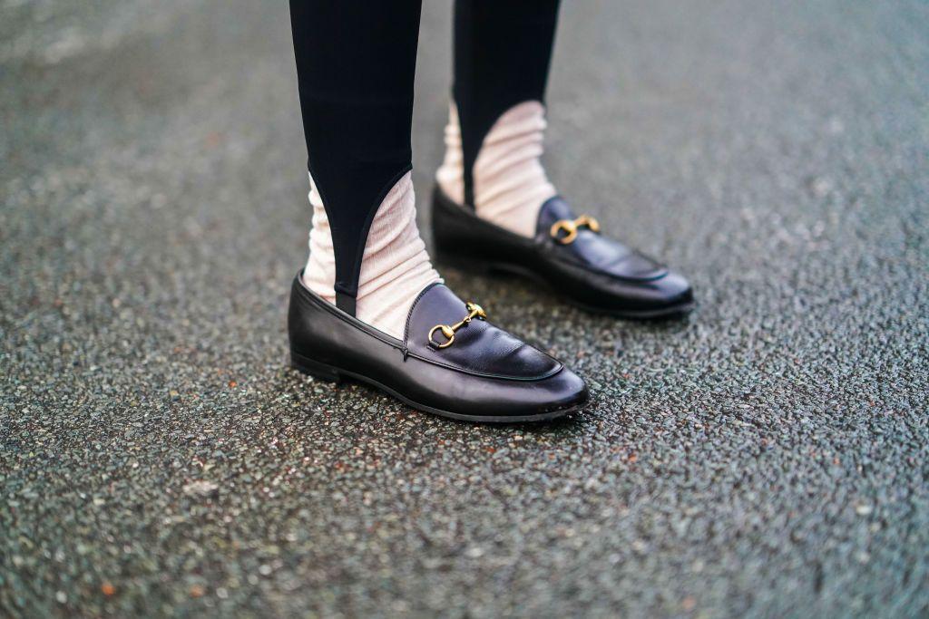 Scarpa Inverno 2021, come indossare i mocassini di pelle