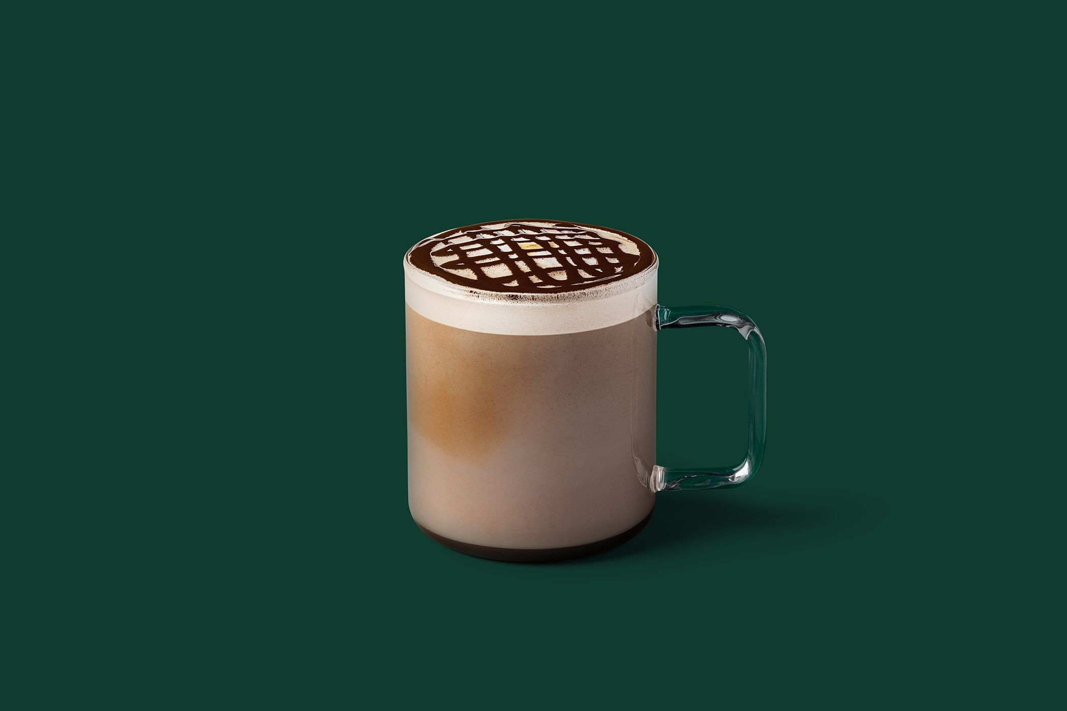 The new Starbucks autumn menu is already here