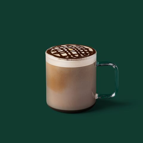 New Starbucks Autumn Menu Pumpkin Spice Latte Menu