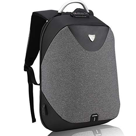mochila antirrobo amazon