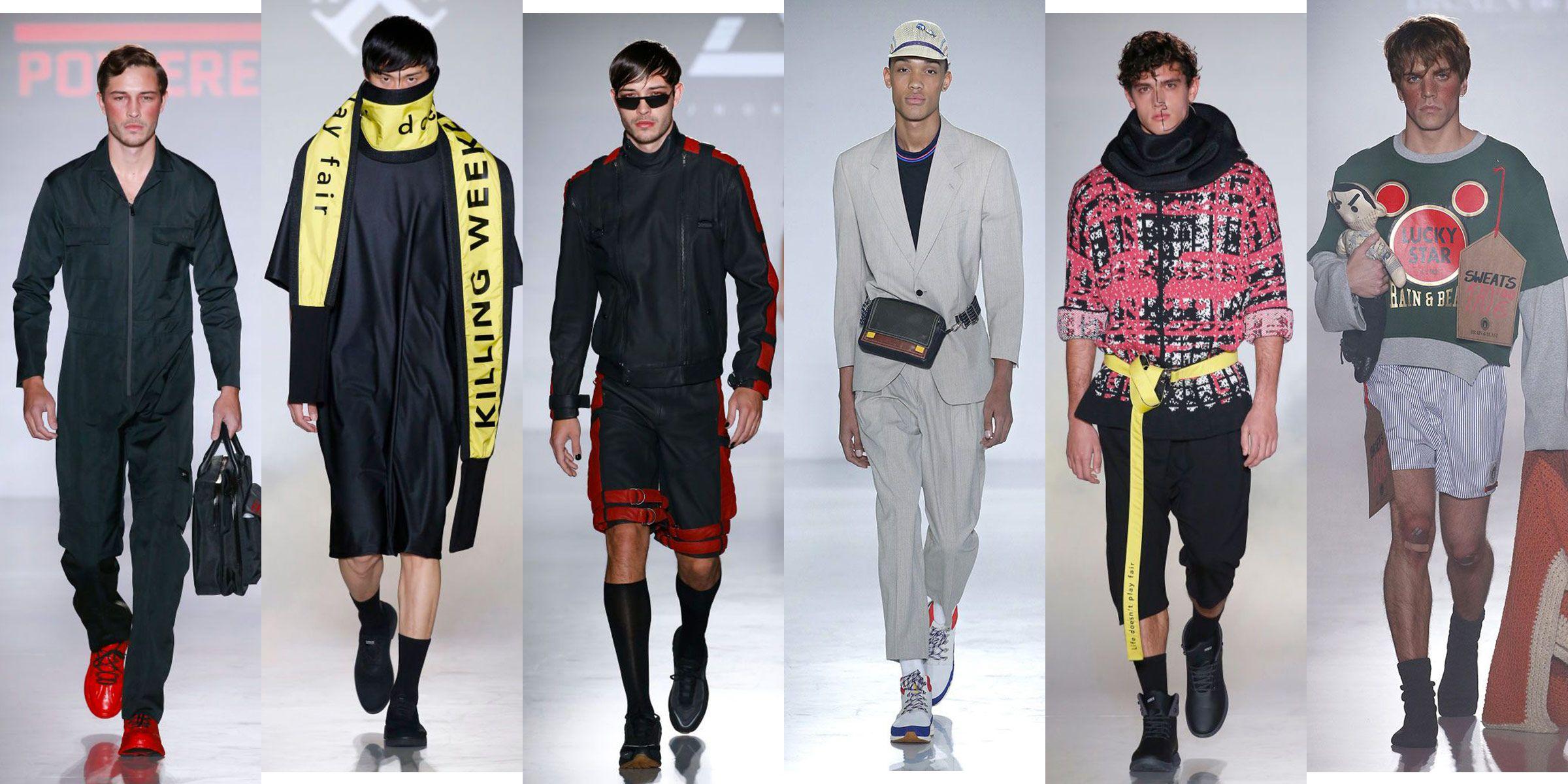 moda 080 hombre barcelona