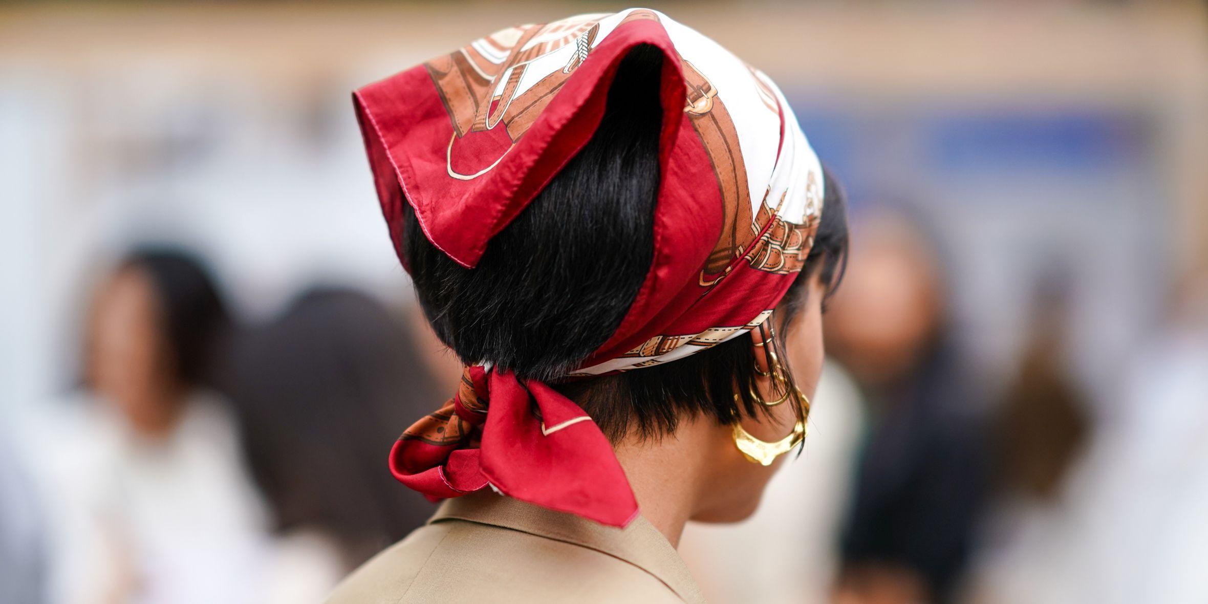 Con gli accessori per capelli 2019 le idee non mancano: eccone tre velocissime anche se hai un pixie cut
