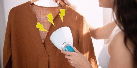 la moda estate 2020 è alle porte, la fase due pure, ma come sanificare vestiti al rientro post uscita è la tendenza styling da imparare al volo