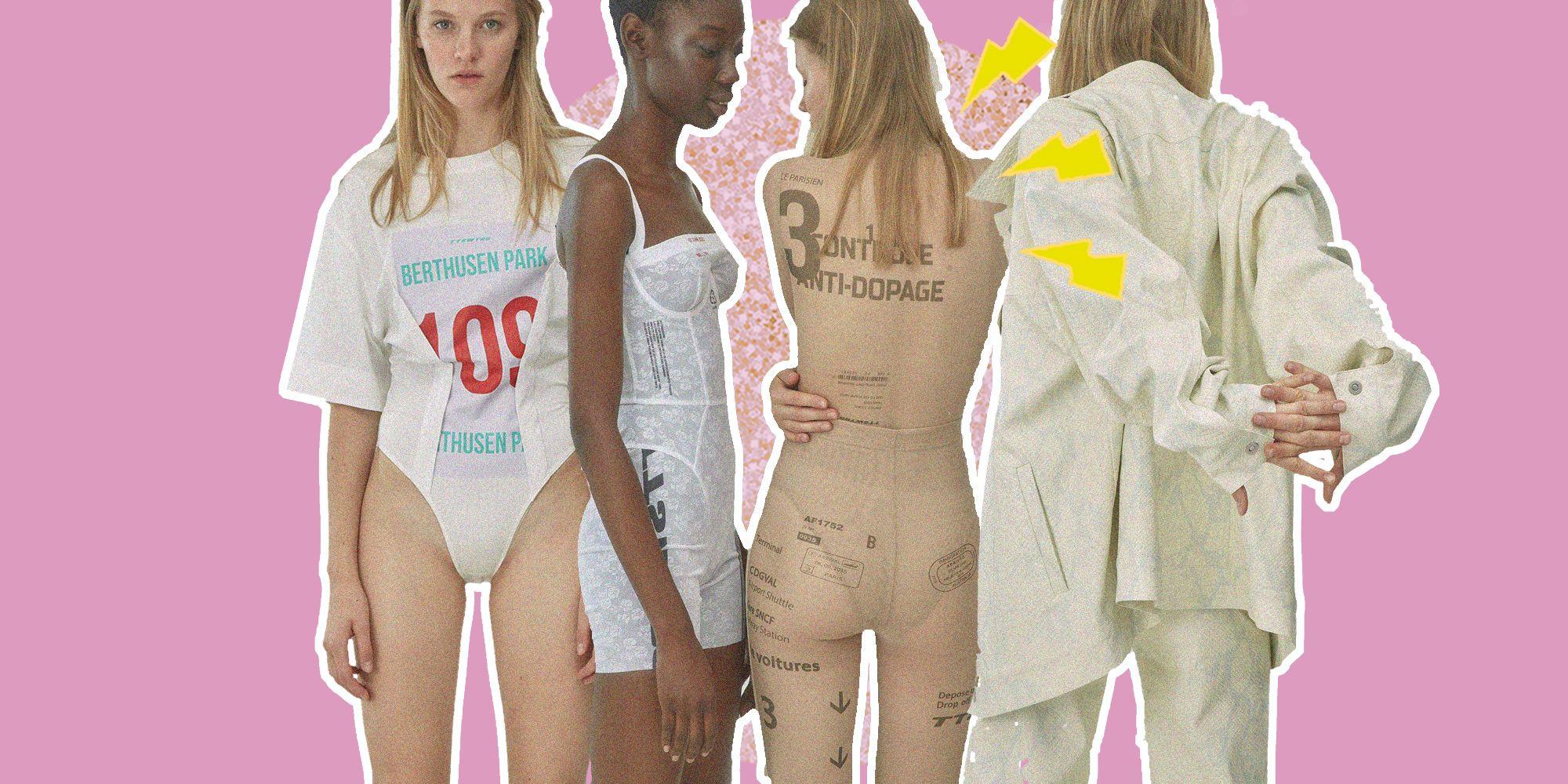 Si scrive TTSWTRS, si pronuncia Tattoo Sweaters, ed è il brand streetwear della moda 2020 a cui dire subito sì