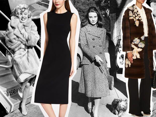 Moda anni 50  8 outfit per chi ama lo stile vintage 0d0aa070df4
