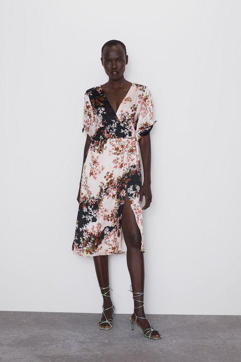 buy popular 42ca2 fce57 Zara, la moda autunno 2019 è scontata online in Special Prices