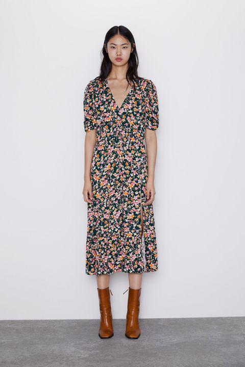 buy popular cb4bf 077ae Zara, la moda autunno 2019 è scontata online in Special Prices
