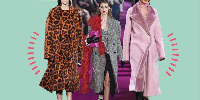 cappotti termici, capospalla maschili, ecopellicce o cappotto corto, la moda dell'autunno 2020 è pronta a coccolarti contro il gelo con i pezzi più hot