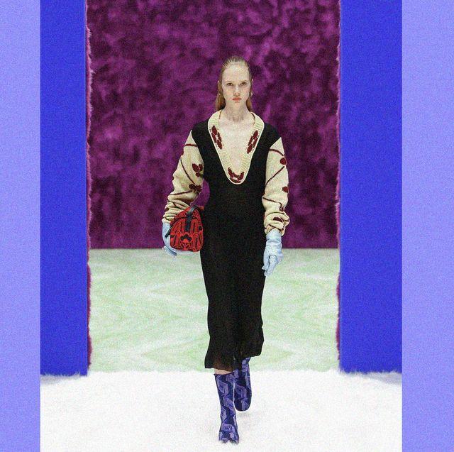 moda autunno  2021 look  strati