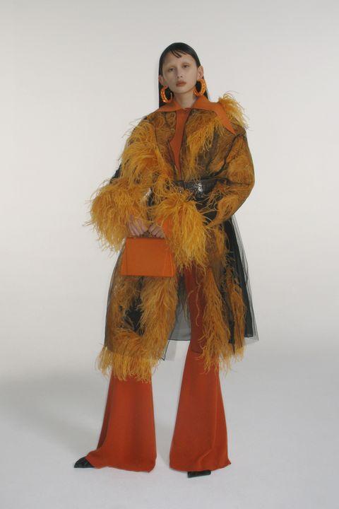 moda autunno 2021 strati