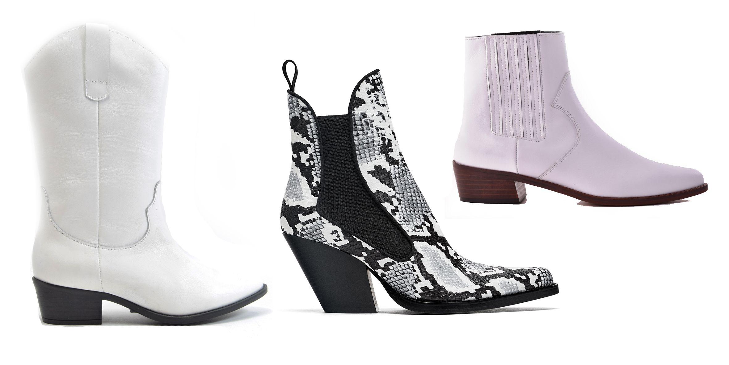 La moda del prossimo autunno inverno ti riserva scarpe 2019 da perdere le testa, apparentemente inconciliabili: 10 modelli tra stivali, chunky sneakers, sandali nude look, anfibi e stivali da pioggia.