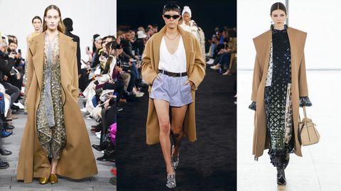 finest selection 41e4b 6dc36 Moda autunno inverno 2019-2020, quale cappotto scegliere