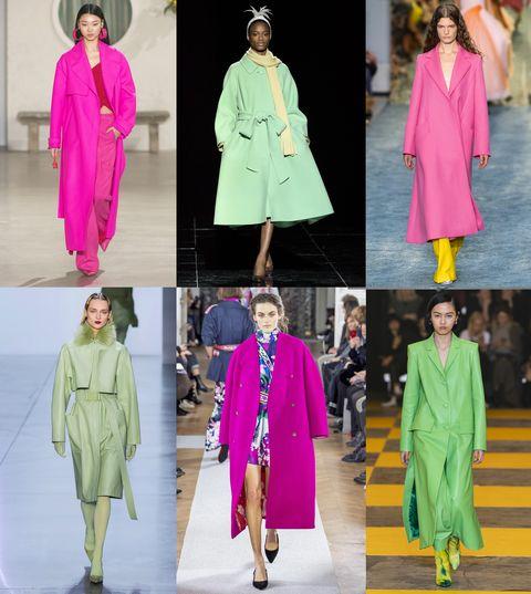 d06e104644f2 Per la moda autunno inverno 2019-2020 un solo cappotto non basterà, ma  dovrai