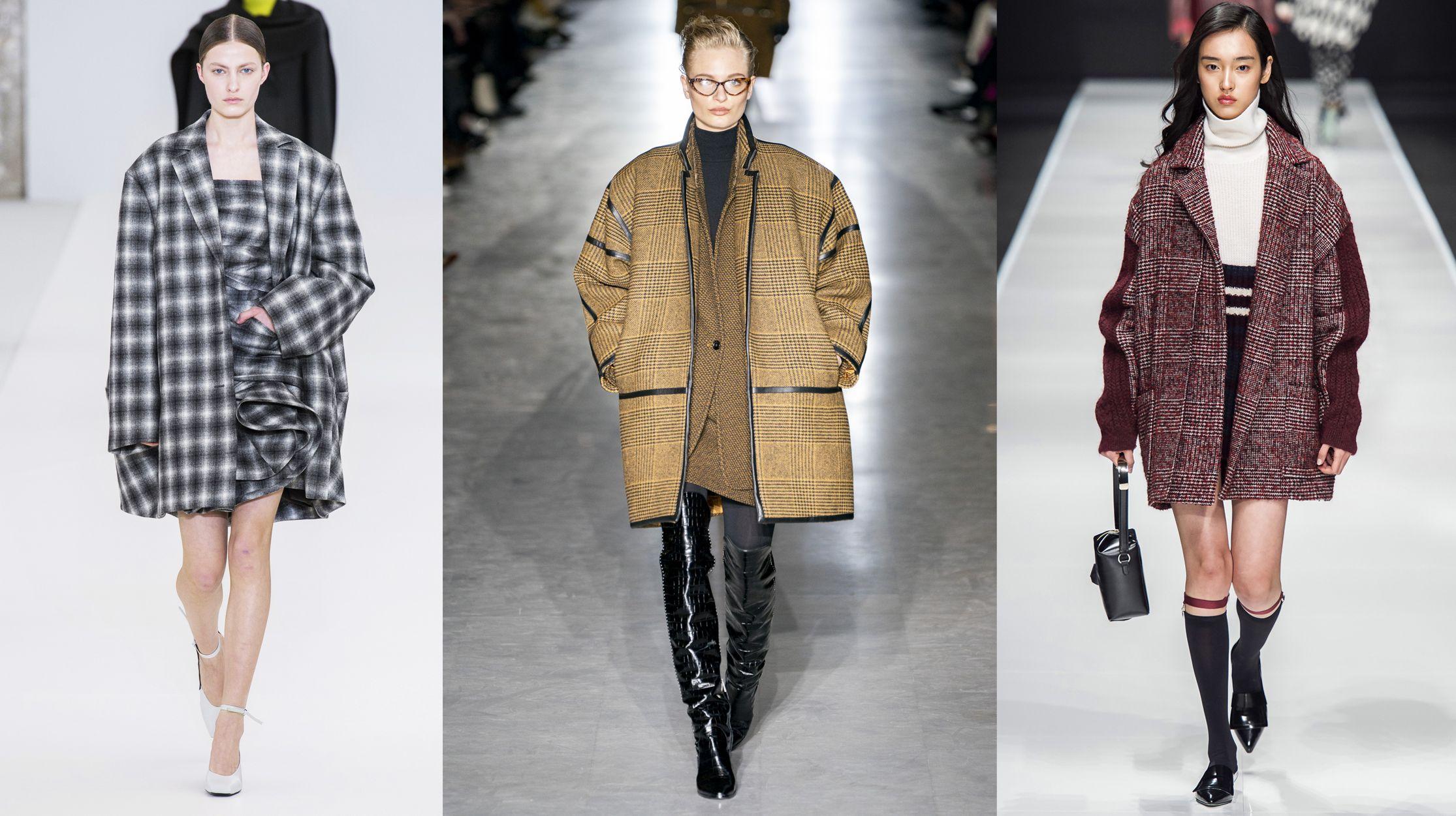 Moda autunno inverno 2019 2020, quale cappotto scegliere