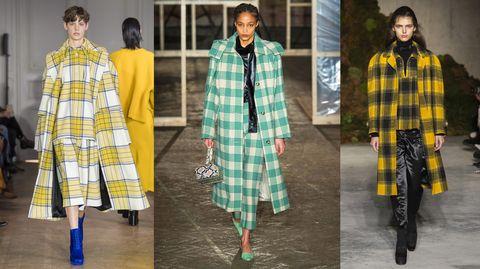 de5a7a86eda9 Per la moda autunno inverno 2019-2020 un solo cappotto non basterà