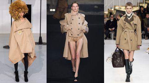 finest selection d59ee dfb68 Moda autunno inverno 2019-2020, quale cappotto scegliere