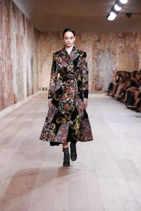 moda autunno inverno 2021 2022 haute couture