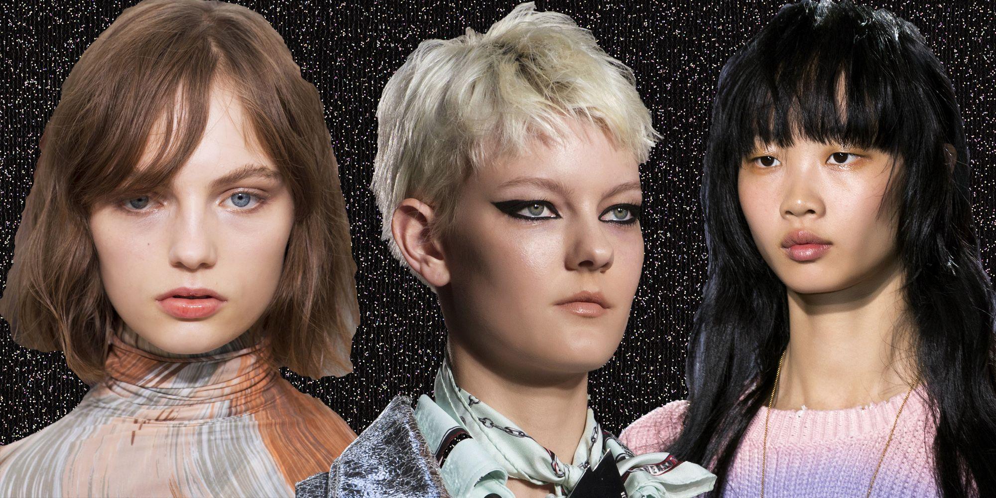 La moda capelli dellestate 2019 parla chiaro, non avere paura di giocare con le lunghezze
