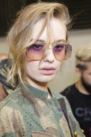 4f45f49c0e Moda Occhiali 2018  tutti gli occhiali da sole 2018 MUST HAVE