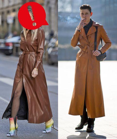 La moda primavera estate 2019 ti mette davanti il colore marrone cone tonalità cool da abbinare al resto del guardaroba, si tratta di un colore moda piuttosto complicato se non conosci i trucchi anti Fashion Disaster.