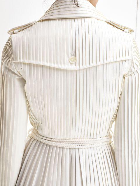 Vestido sostenible, de Gabriela Hearst