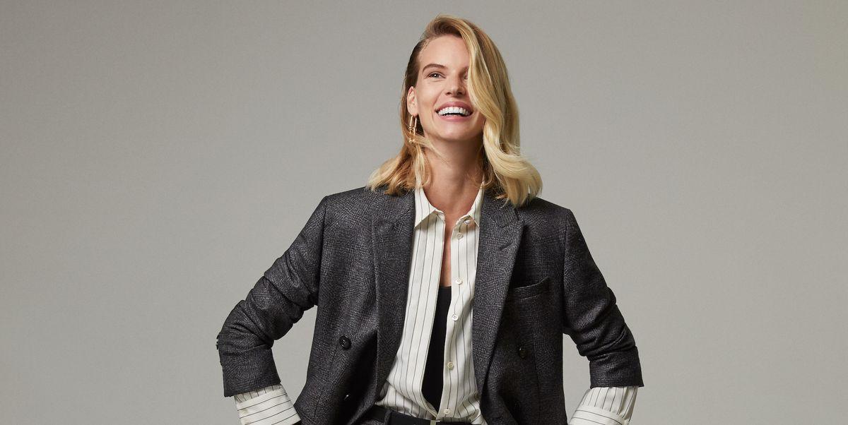 Outfit da ufficio i fondamentali della moda autunno for Outfit ufficio 2018