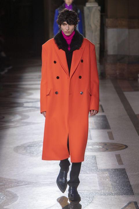 moda uomo autunno inverno 2020 2021 berluti