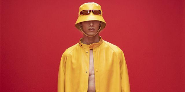 moda estate 2021 uomo